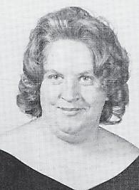 LUCINDA HENSLEY