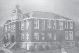 WHITESBURG HIGH SCHOOL