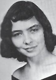 ANNA POLLY TYREE