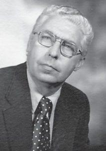 JACK GLENN FRAZIER