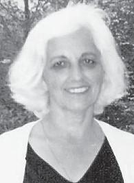 MARY OPAL BALDWIN MOORE