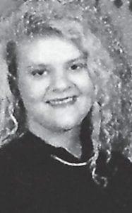 JAMIE SERGENT 1996