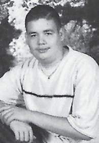 JIMMY DYER 2001