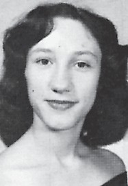 LYDIA LARUE WEST 1959