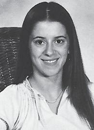 PAM MORRIS 1980