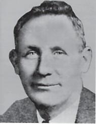 CURTIS REED 1928-1940