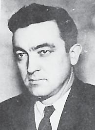 JASON HOLBROOK 1952-1957