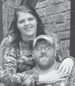 David and Margie Raleigh of Cowan announce the forthcoming marriage of their daughter, Samantha Brooke Raleigh, to Kevin Dewayne Ison, son of Jack and Sharon Ison of Gordon. The wedding will take place at 2 p.m. on May 9.