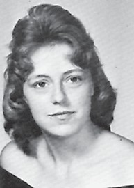 BETTY GILLIAM