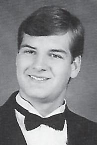 RYAN FRAZIER 1994