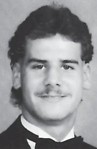 CHRIS FRAZIER 1988