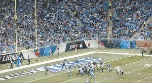 New Orleans Saints kicker Shayne Graham kicked an extra point last season. (AP)