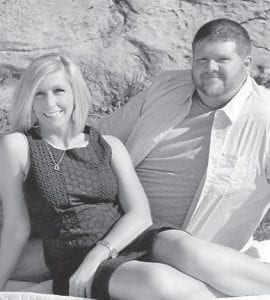 Emily Diane, daughter of Mike and Tena Craft of Whitesburg, and Nicholas Dean, son of Dan and Rhonda Hays of Isom, will be married on Saturday, May 30, at Four Star Village in Redfox.