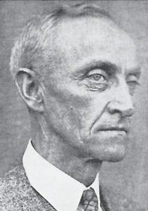 RICHARD DEAN SQUIRES Principal 1927-1940
