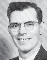 ROBERT HART JR.