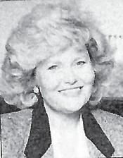 CAROL BROWN HUBBARD