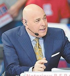 SETH GREENBERG (ESPN)