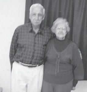 RHUFORD and COLEENE HART