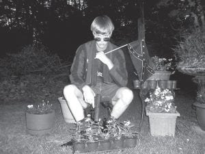 This undated photo that appeared on Lastrhodesian.com, a website being investigated by the FBI in connection with Charleston, S.C., shooting suspect Dylann Roof, shows Roof posing for a photo holding a Confederate flag. Roof is accused of killing nine people inside the Emanuel African Methodist Episcopal Church in Charleston on June 17, 2015. (Lastrhodesian.com)