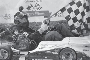 Robert and Anita Huff of Raven, would like to congratulate their son, Joshua 'J.T.', for being the points champion in AKRA Lite, and AKRA medium at Mountaineer Kartway (Isom). He was also points champion at Appalachian Speedway MX Park (Inez) in the AKRA medium class. Huff Racing would like to thank their sponsors for a great 2015 season for helping us get to victory lane, www.smallcarweekly.com, Appalachian Pools, C&C Signs, and especially Huff Karting Tires. Here's to another successful year! Josh Huff is 16 years old and is a sophomore at Allen Central High School.