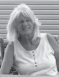 PRISCILLA 'JANE' GISTER