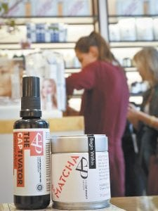 The makeup industry is trying to convince women that looking good on the outside starts from within, but it's unclear if the products they're trying to hawk are safe and effective. (AP Photo)