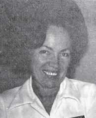 JESSIE CAUDILL STRUNK