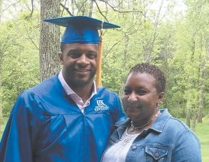 Tina Cobb could not be prouder of her son, Randall. He recently went through graduation at UK and has a $40-million NFL contract. But Tina Cobb says she enjoyed watching him more at UK than in the NFL.