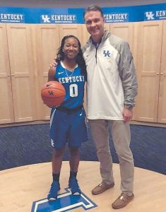 Memphis point guard Jaida Roper is not worried about past defections from coach Matthew Mitchell's team. Instead, her focus will be solely on winning.