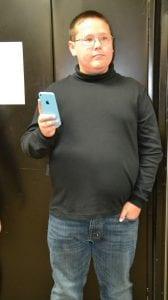 Gage Bentley as Steve Jobs