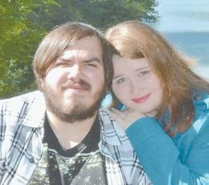 "— Cortina Latosha Hall, daughter of Donnie and Elenor Hall, and Solomon Alexander ""Alex"" Whitaker, son of Angie Vance Whitaker and Stephen and Tametha Whitaker, will be married at 5 p.m., June 4, at New Beginnings Assembly of God in Jenkins. A reception will follow at Mountain Shrine Club in Whitesburg."