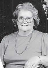 NANCY TYLER