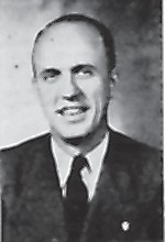WILLIAM B. HALL