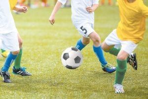 Nearly 3 million soccer players aged 7 through 17 received ER treatment for soccer-related injuries in a 2000-2014 study, many of them seeking treatment for possible concussion.