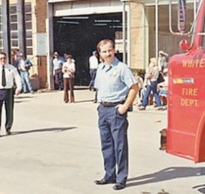 A Veterans Day tribute to late firefighter Mark Witt helped spur an event in honor of late Whitesburg fire department officers. The walk/run race is Saturday at 7 a.m.