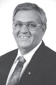 Don L. Hammock