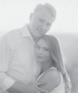 — Katey Mynster, the daughter of Shaun and Veronica Mynster of Whitesburg, will wed Jordan Newman, the son of Keith and Sharon Newman of Grethel, on Saturday, October 22. The wedding will be held at Elk Horn Park in Langley. The bride elect is a 2010 graduate of Letcher County Central High School and a 2014 graduate of the University of Pikeville with a degree in business and accounting. She is now the business manager at Pikeville Medical Center. The bridegroom elect is an insurance agent at Transamerica.