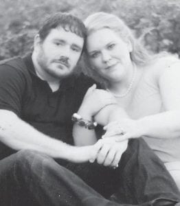 — Rick and Helen Hammonds, of Thornton, announce the forthcoming marriage of their son, David, to Sarah Maggard, daughter of Norris and Janet Maggard, of Hazard. Both are graduates of Morehead State University and are teachers in the Letcher County Public Schools. The wedding will be held in Hazard on November 5.