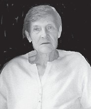 DORIS JEAN SPARKMAN