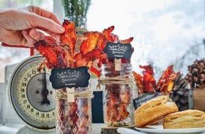 Sea Salt Caramel Bacon