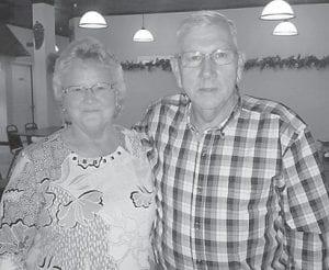 DAVID AND MELLIE HOLBROOK STANDIFER