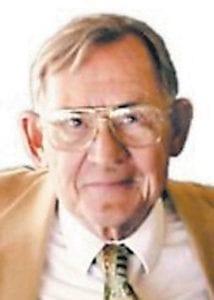 Harry LaViers Jr.
