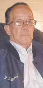 J.D. BEDWELL