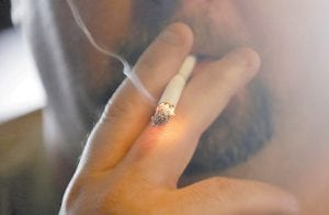 According to new research in the Journal of the American Medical Association, U.S. cancer death rates have steadily climbed in parts of the country struggling with obesity, heavy smoking and other ills — a stark contrast with the national trend and improvements in wealthier pockets of the country. (AP Photo)