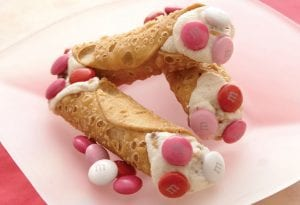 Simply Sweet Cannoli
