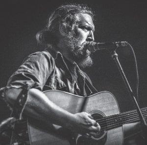 Because of high ticket demand, a concert featuring rising country star Tyler Childers of Paintsville has been moved from Summit City in Whitesburg to the newly-remodeled Appalshop Theater. Because of the move, extra tickets are now availabe to the show set for this Saturday night (April 15). For more information, phone promoter Greg Napier at 606-434-8648.