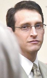 The trial of James Huffman IV has been delayed.