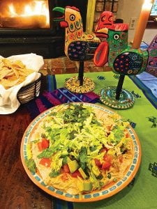Honor Mexican culture with this spicy dip on May 5, or enjoy it anytime during the year.