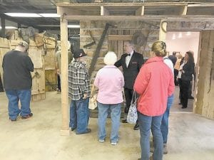 NOW OPEN — The Hatfield McCoy Country Museum is at 801 Alderson St. in Williamson, West Virginia. Museum hours are 9 a.m. to 5 p.m. Tuesday through Saturday.