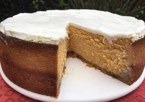 """This recipe is adapted from Nathalie Dupree's companion cookbook """"Nathalie Dupree Cooks for Family and Friends"""" to her PBS show, """"Food for Family and Friends,"""" published in 1991. (AP Photo/Elizabeth Karmel)"""